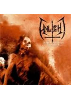 Unlight - Death Concecrates With Blood (Music CD)