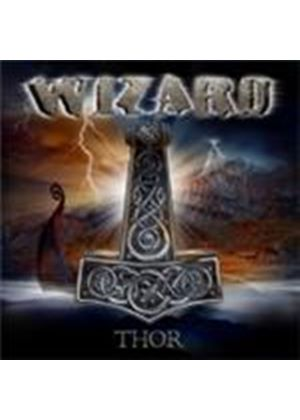 Wizard - Thor (Music CD)
