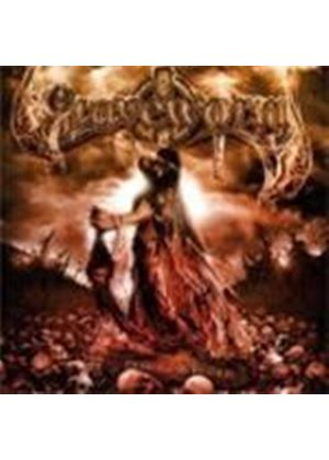 Graveworm - Diabolical Figures (Music CD)
