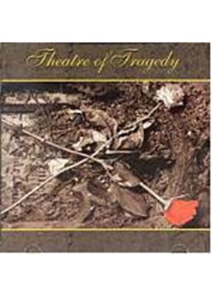 Theatre Of Tragedy - Theatre Of Tragedy (Music CD)