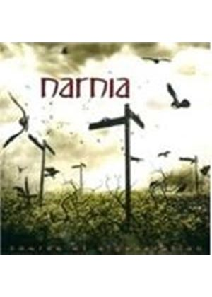 Narnia - Course Of A Generation (Music CD)