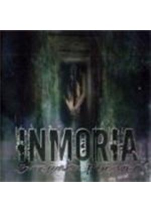 Inmoria - Invisible Wounds (Music CD)