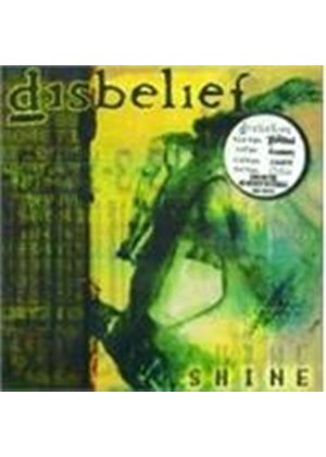 Disbelief - Shine And Spreading The Rage (Music CD)