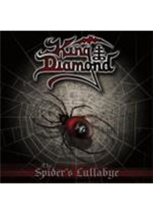 King Diamond - Spiders Lullaby, The (Music CD)