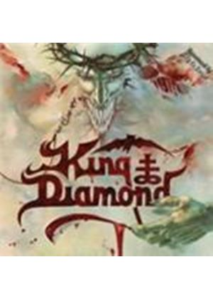 King Diamond - House Of God (Music CD)