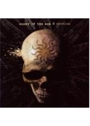 Enemy Of The Sun - Caedium (Music CD)