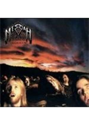 Messiah - Underground (Music CD)