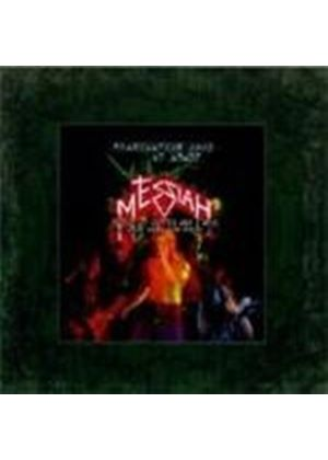Messiah - Reanimation 2003/Live At Abart (Music CD)