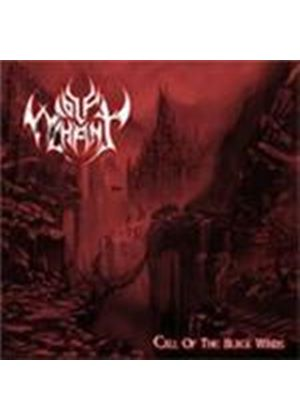 Wolfchant - Call Of The Black Winds (Music CD)