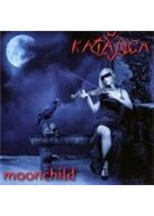 Katanga - Moonchild (Music CD)