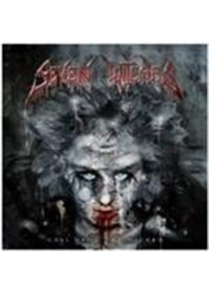 Seven Witches - Call Upon The Wicked (Music CD)