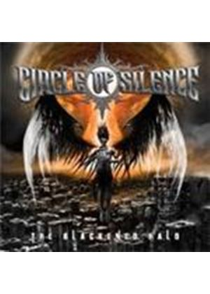 Circle Of Silence - Blackened Halo, The (Music CD)
