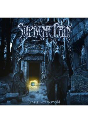 Supreme Pain - Divine Incarnation (Music CD)