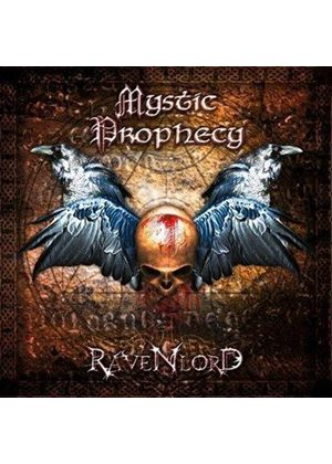 Mystic Prophecy - Ravenlord (Music CD)