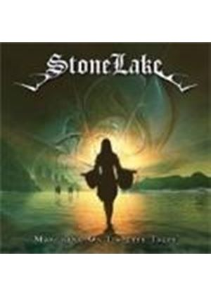 Stonelake - Marching On Timeless Tales (Music CD)