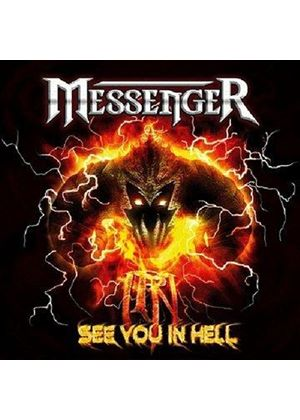 Messenger - See You In Hell (Music CD)