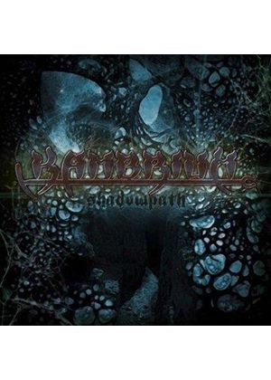 Kambrium - Shadow Path (Music CD)