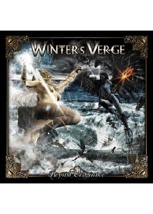 Winter's Verge - Beyond Vengeance (Music CD)