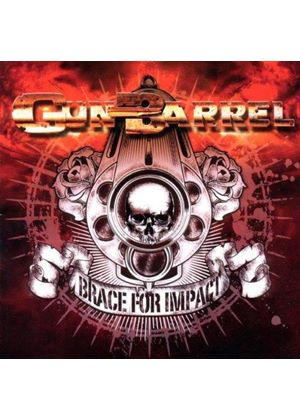 Gun Barrel - Brace for Impact (Music CD)