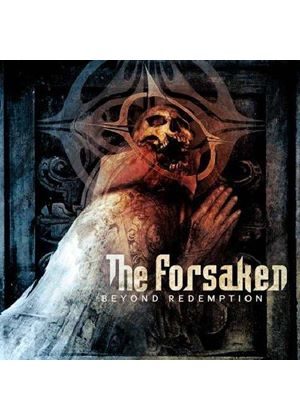 Forsaken - Beyond Redemption (Music CD)