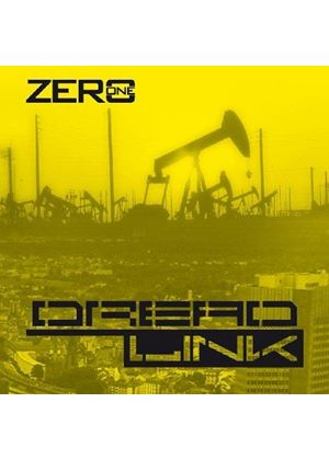 Dreadlink - Zero One (Music CD)
