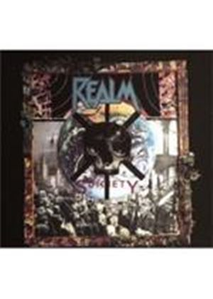 Realm - Suiciety (Music Cd)