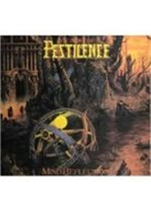 Pestilence - Mind Reflections (Music Cd)