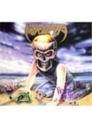 Atrophy - Violent By Nature (Music Cd)