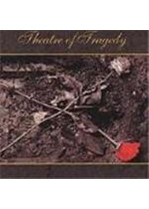 Theatre Of Tragedy - Aegis (Music Cd)