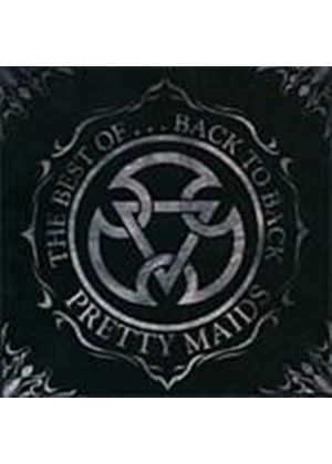 Pretty Maids - Best Of (Music CD)
