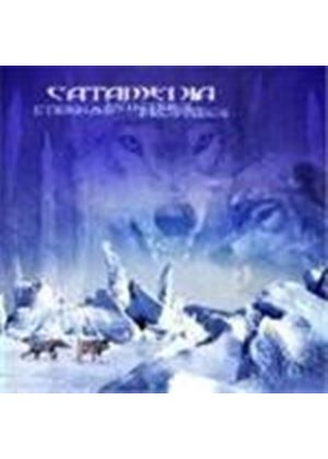 Catamenia - Eternal Winters Prophecy (Music Cd)