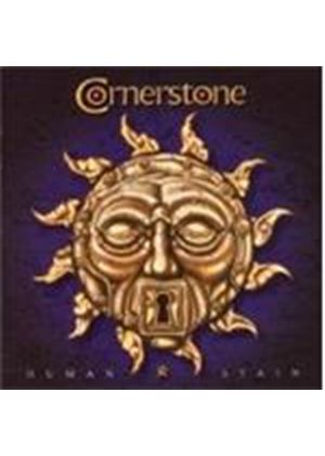Cornerstone - Human Stain (Music Cd)