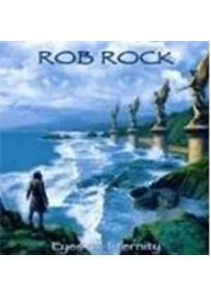 Rob Rock - Eyes Of Eternity (Music Cd)