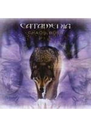 Catamenia - Chaos Born (Music CD)