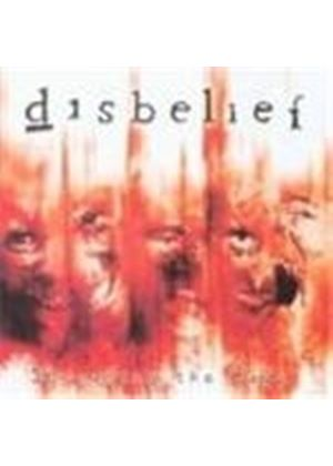 Disbelief - Spreading The Rage (Music Cd)