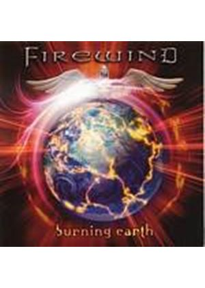 Firewind - Burning Earth (Music CD)