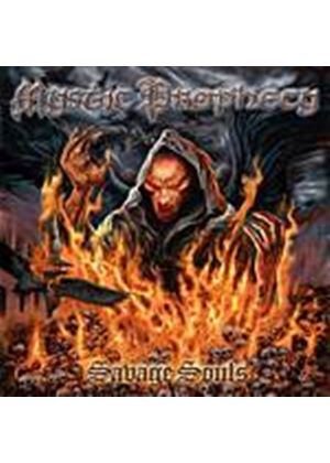 Mystic Prophecy - Savage Souls (Music CD)