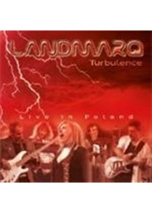 Landmarq - Turbulence (Live In Poland) (Music CD)