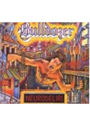 Bulldozer - Neurodeliri [Digipak] [Bonus Track] (Music CD)