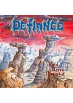 Defiance - Void Terra Firma [Digipak] (Music CD)