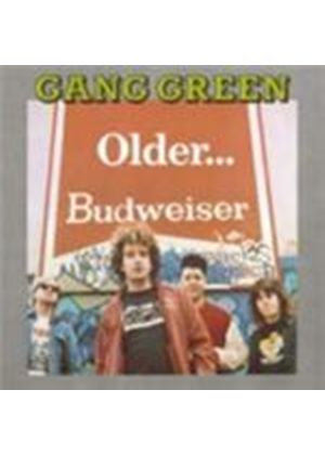 Gang Green - Older... Budweiser (Music CD)