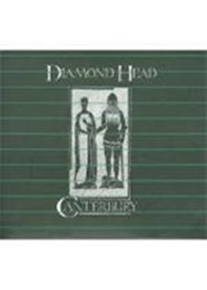 Diamond Head - Canterbury [Digipak]