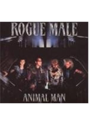 Rogue Male - Animal Man [Digipak] (Music CD)