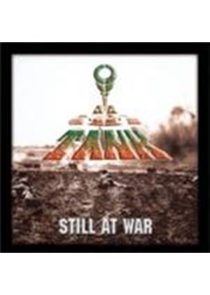 Tank - Still At War [Digipak] (Music CD)