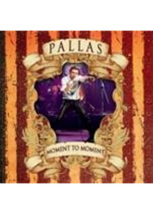 Pallas - Moment To Moment [Digipak] (Music CD)