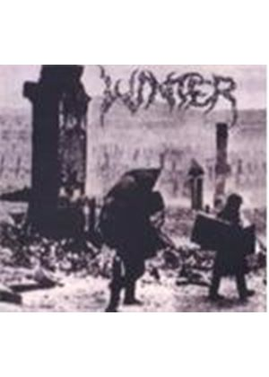 WINTER - Into Darkness/Eternal Frost