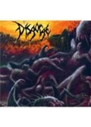 Disgorge - Paralells Of Infinite Torture
