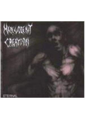 Malevolent Creation - Eternal [Digipak]