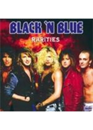 Black 'N Blue - Rarities