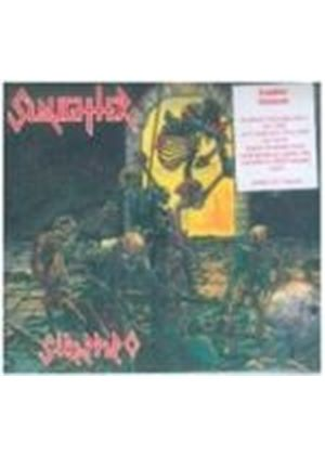 Slaughter - Stappado [Digipak]